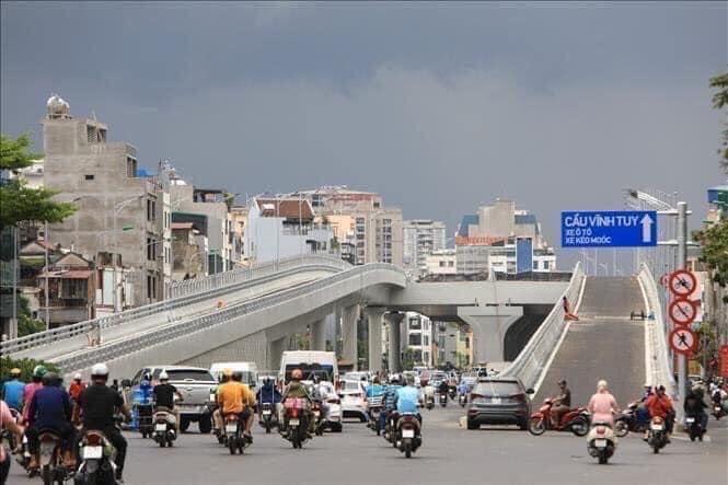 Đường Vành đai 2 - Gia Tăng Lợi Thế cho các Dự án phía Đông